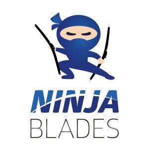 Logo Ninja Blades